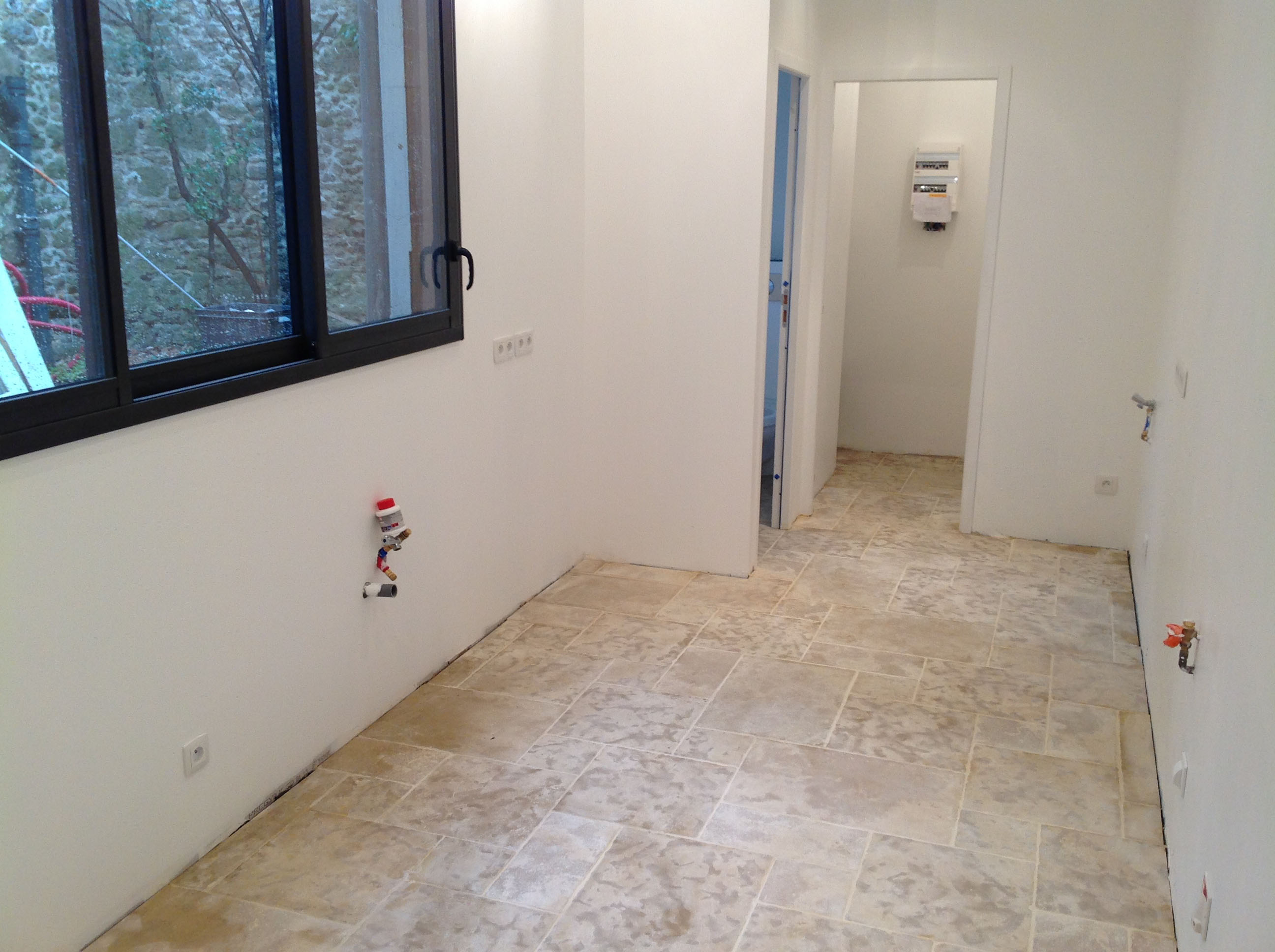 Salle De Bain Beton Bois ~ ma maison lps great elegant simple photo taken at ma maison de caf